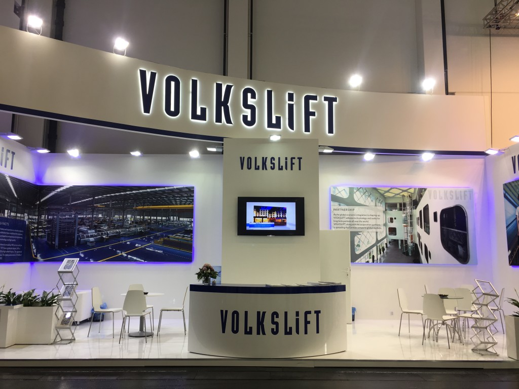 Volkslift in the News