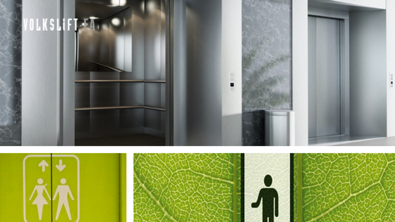 Volkslift Eco-friendly Elevators