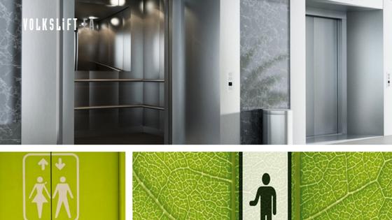 Volkslift Eco-friendly Elevators